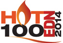 EDN-2014-Hot-100-Logo-award