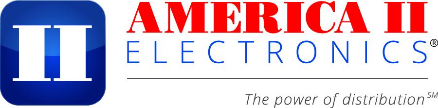 america II logo