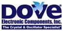 dove electronics logo