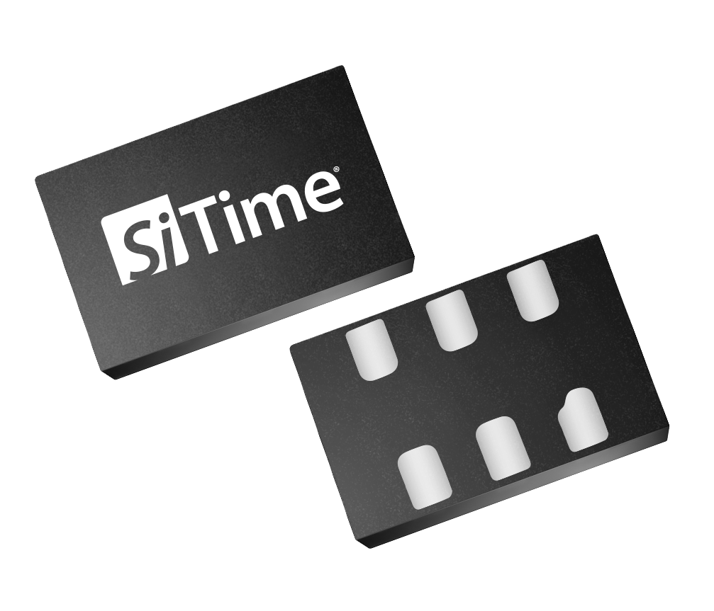 Small industry standard package enables small form-factor system with stringent jitter requirement